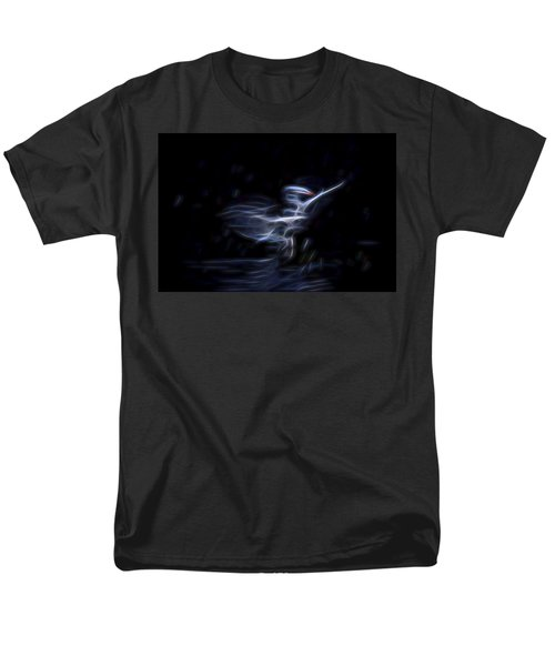 Air Elemental 1 Men's T-Shirt  (Regular Fit) by William Horden