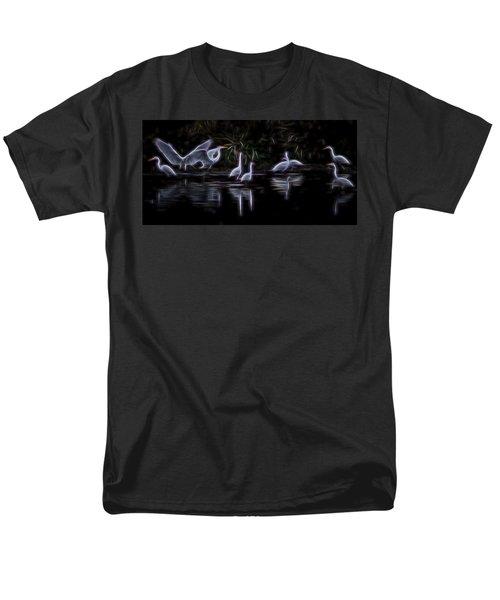 Air Elementals 3 Men's T-Shirt  (Regular Fit) by William Horden