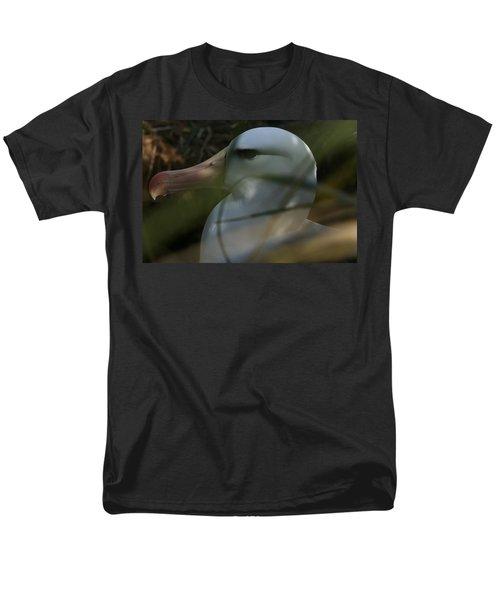 Men's T-Shirt  (Regular Fit) featuring the photograph Albatross by Amanda Stadther