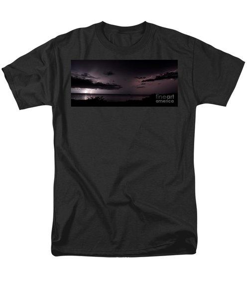 All Around Men's T-Shirt  (Regular Fit) by Quinn Sedam