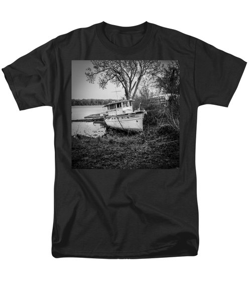 All Ashore Men's T-Shirt  (Regular Fit) by Ray Congrove