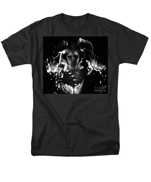 Men's T-Shirt  (Regular Fit) featuring the photograph Amorfs by Xn Tyler