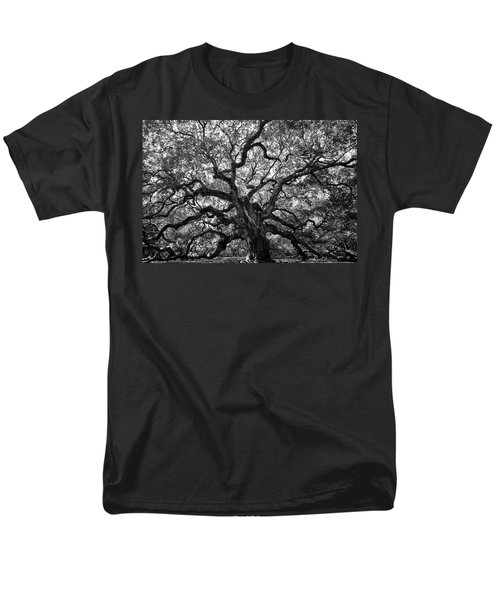 Angel Oak Men's T-Shirt  (Regular Fit)
