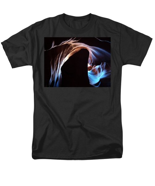 Antelope Canyon 09 Men's T-Shirt  (Regular Fit)