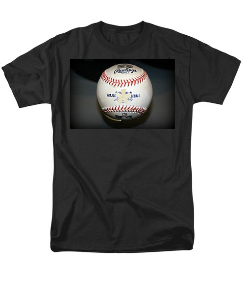 Asterisk Men's T-Shirt  (Regular Fit) by Stephen Stookey