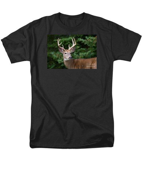 Backward Glance Men's T-Shirt  (Regular Fit) by Kevin McCarthy