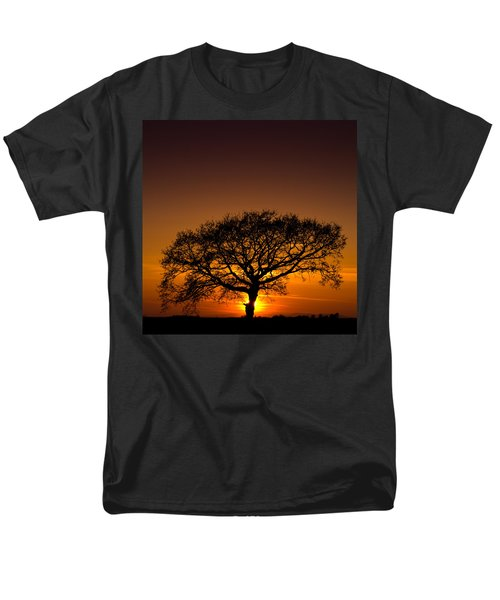 Baobab Men's T-Shirt  (Regular Fit) by Davorin Mance