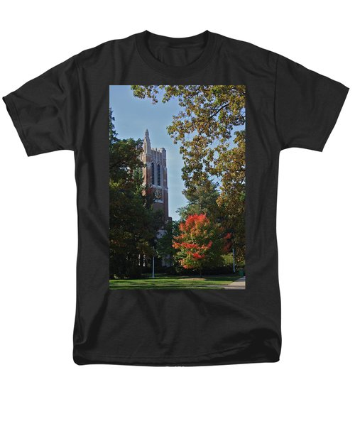 Beaumont Men's T-Shirt  (Regular Fit) by Joseph Yarbrough