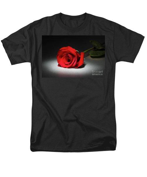 Beauty In The Spotlight Men's T-Shirt  (Regular Fit) by Mariola Bitner