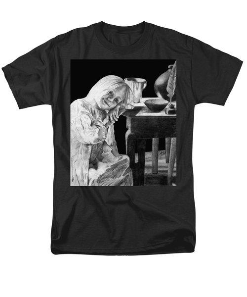 Bedtime Men's T-Shirt  (Regular Fit) by Sophia Schmierer