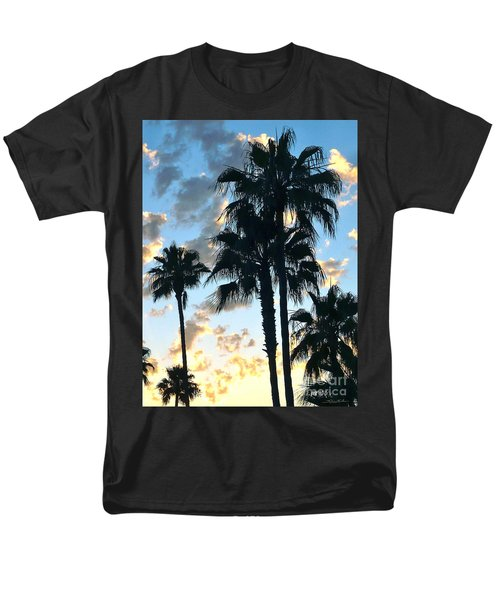 Before The Dusk Men's T-Shirt  (Regular Fit) by Gem S Visionary