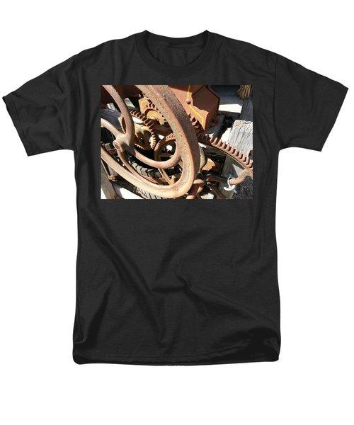 Better Days Men's T-Shirt  (Regular Fit)