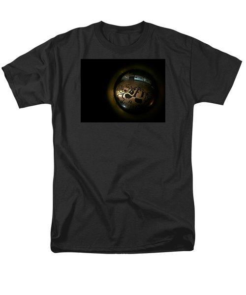 Bfi  Men's T-Shirt  (Regular Fit) by Joel Loftus