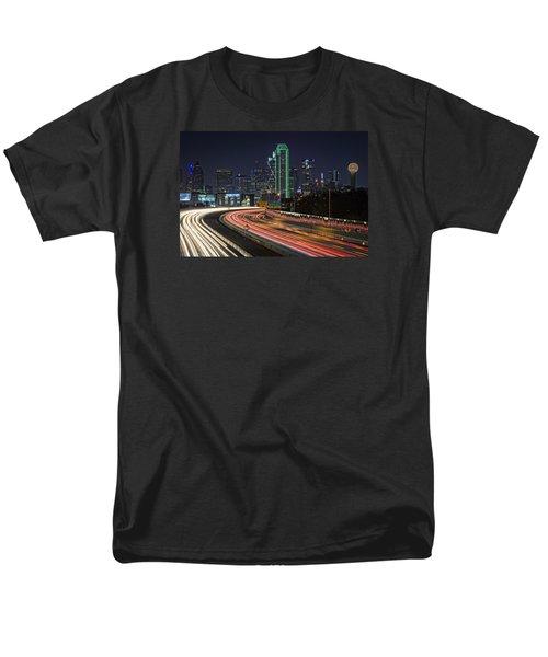 Big D Men's T-Shirt  (Regular Fit) by Rick Berk