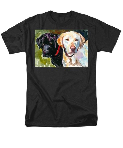 Blacklight Men's T-Shirt  (Regular Fit) by Molly Poole