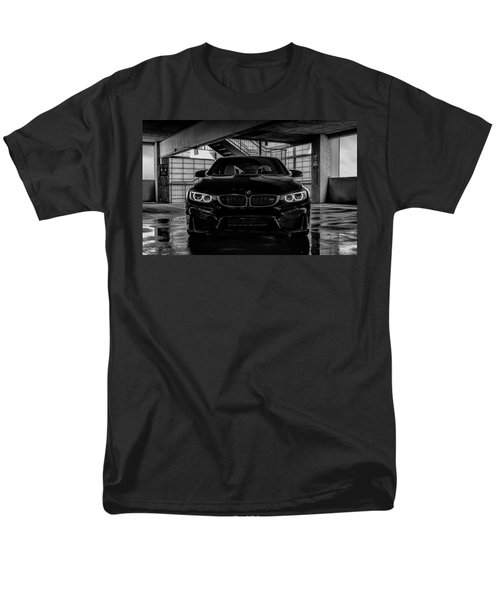 Bmw M4 Men's T-Shirt  (Regular Fit) by Douglas Pittman