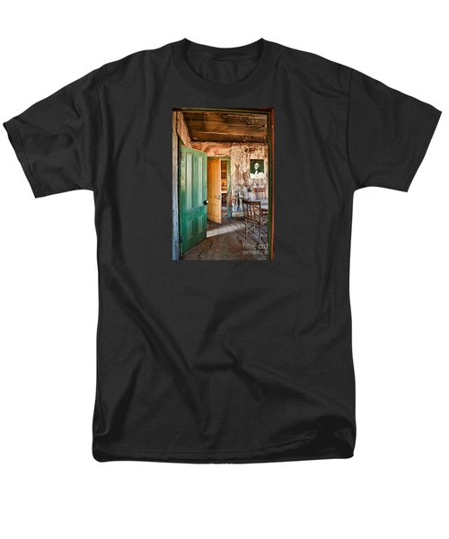 Bodie Doors Men's T-Shirt  (Regular Fit) by Alice Cahill
