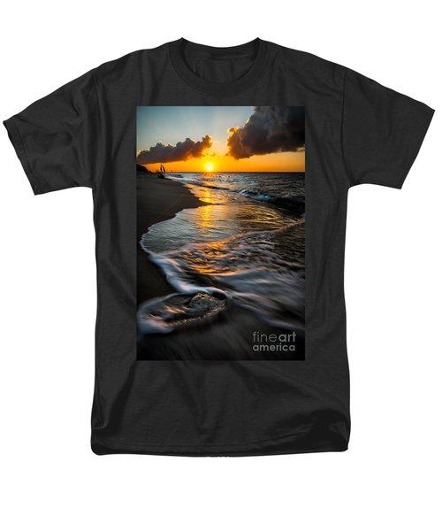 Boracay Sunset Men's T-Shirt  (Regular Fit)