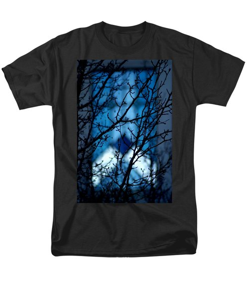 Branch Office Men's T-Shirt  (Regular Fit) by Joseph Yarbrough