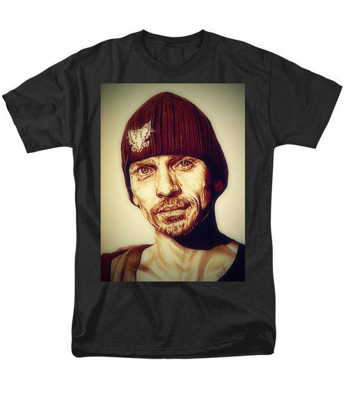 Breaking Bad Skinny Pete Men's T-Shirt  (Regular Fit) by Fred Larucci