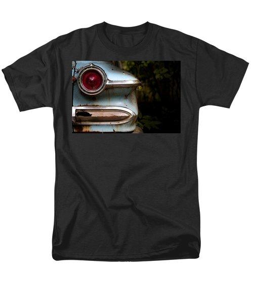 Men's T-Shirt  (Regular Fit) featuring the photograph Broken Elegance by Rebecca Davis