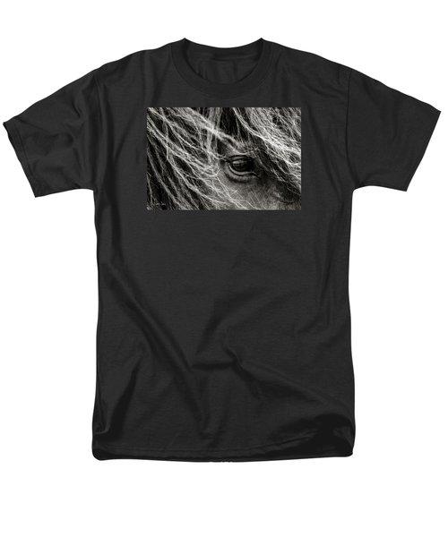 Brunn Stjarna Men's T-Shirt  (Regular Fit) by Joan Davis