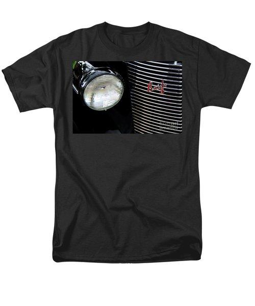 Buick 8 Men's T-Shirt  (Regular Fit) by David Lawson