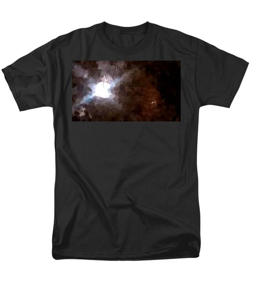 By The Moonlight Men's T-Shirt  (Regular Fit)