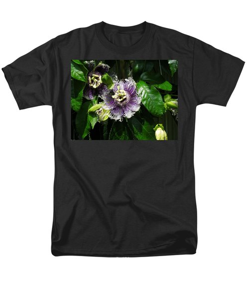 Men's T-Shirt  (Regular Fit) featuring the photograph Byron Beauty by Ron Davidson