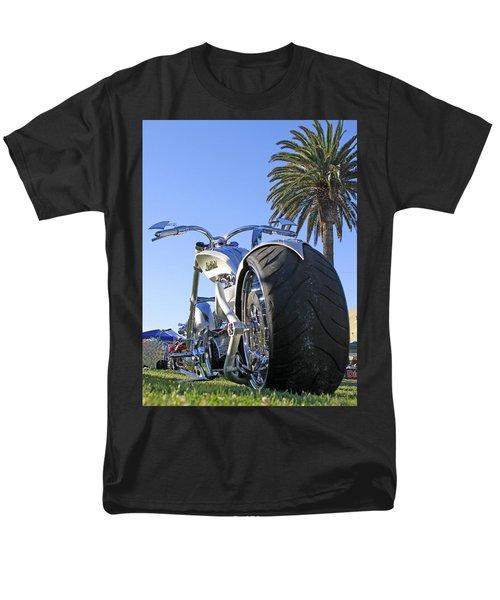 California Dreamin Men's T-Shirt  (Regular Fit) by Shoal Hollingsworth