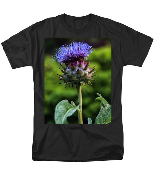 Cardoon Men's T-Shirt  (Regular Fit) by Chris Flees