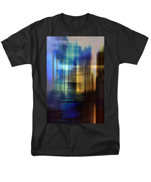 Cathedral 2 Men's T-Shirt  (Regular Fit) by Terence Morrissey