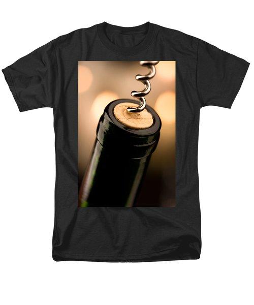 Celebration Time Men's T-Shirt  (Regular Fit) by Johan Swanepoel