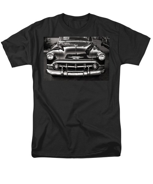 Chevy For Sale Men's T-Shirt  (Regular Fit) by Ari Salmela