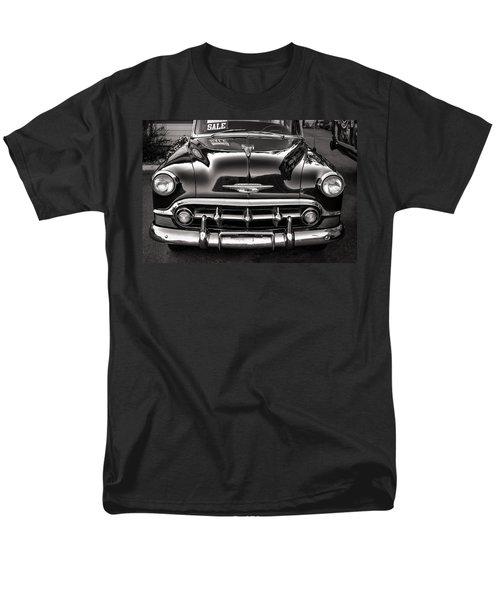 Chevy For Sale Men's T-Shirt  (Regular Fit)