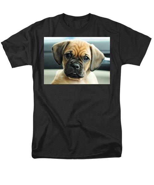 Chooch Men's T-Shirt  (Regular Fit) by Lisa Phillips