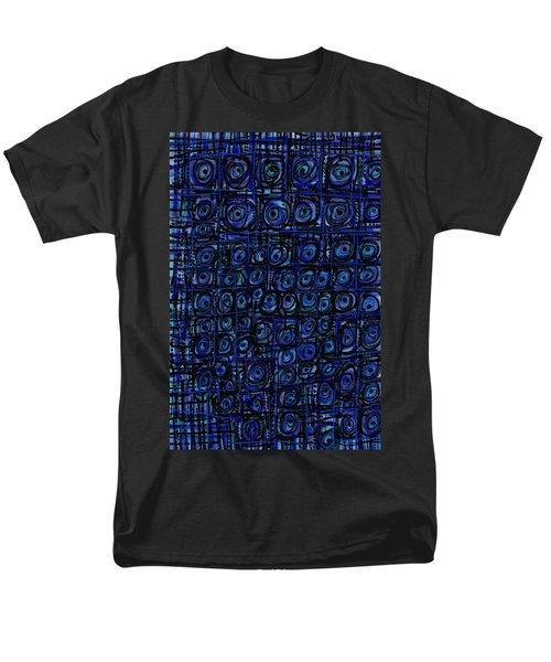 Chorus Men's T-Shirt  (Regular Fit) by Jeff Gater