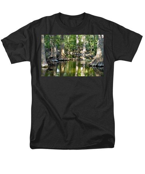 Cibolo Creek - 3 Men's T-Shirt  (Regular Fit)