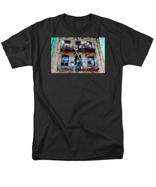 Circumstances Men's T-Shirt  (Regular Fit) by Nick David