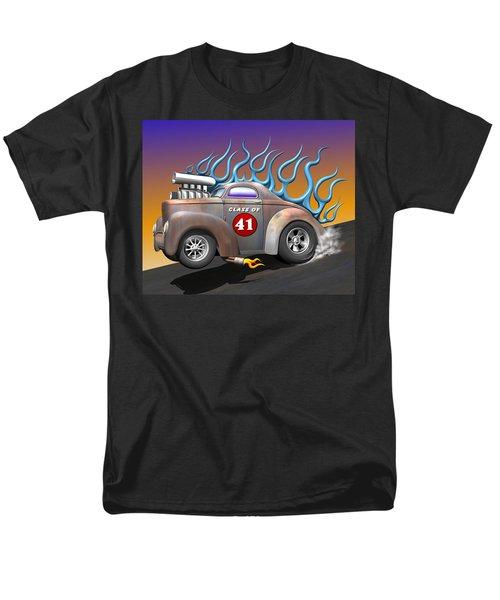 Class Of 41 Men's T-Shirt  (Regular Fit) by Stuart Swartz