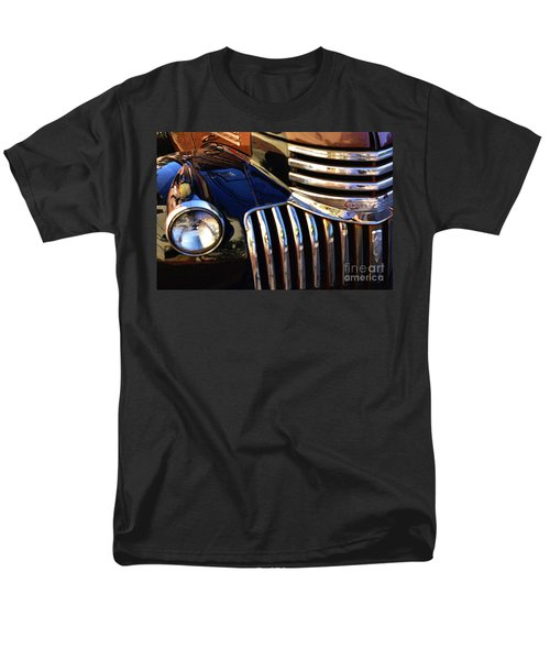 Men's T-Shirt  (Regular Fit) featuring the photograph Classic Chevy Two by John S