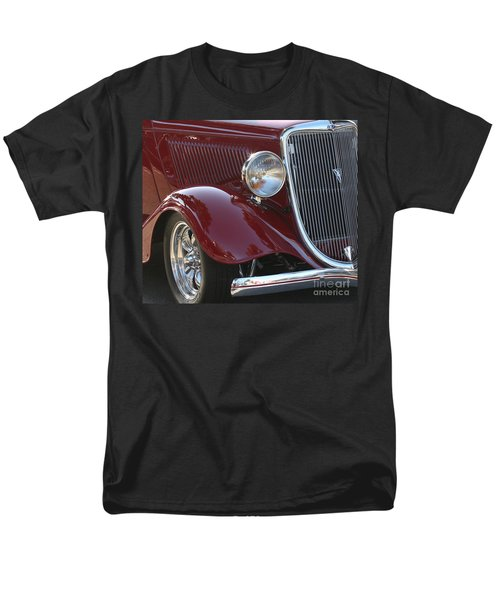 Classic Ford Car Men's T-Shirt  (Regular Fit)