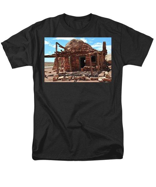 Cliff Dwellers Men's T-Shirt  (Regular Fit)