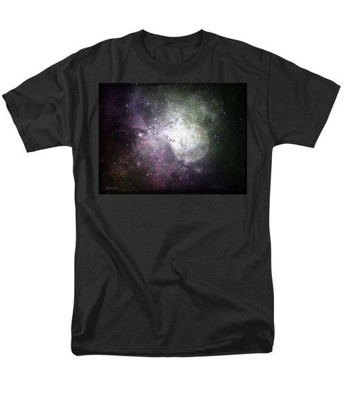 Collision Men's T-Shirt  (Regular Fit)