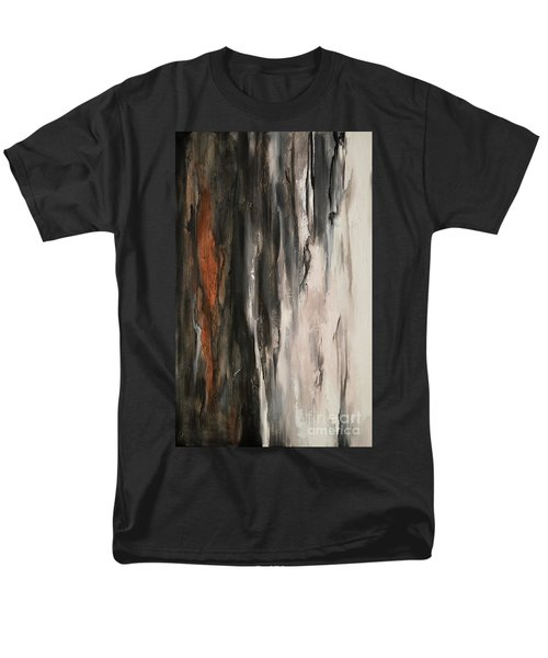 Color Harmony 19 Men's T-Shirt  (Regular Fit) by Emerico Imre Toth