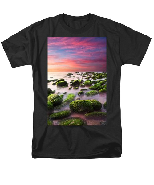 Color Harmony Men's T-Shirt  (Regular Fit) by Jorge Maia