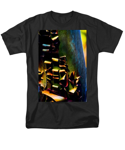Men's T-Shirt  (Regular Fit) featuring the photograph Appealing Nature by Yulia Kazansky