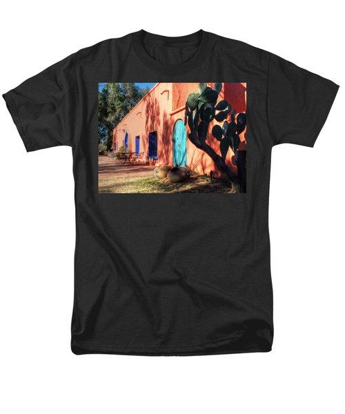 Colors Of The Desert Southwest Men's T-Shirt  (Regular Fit) by Lucinda Walter