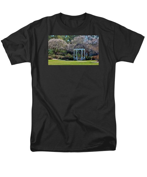 Come Into The Garden Men's T-Shirt  (Regular Fit)