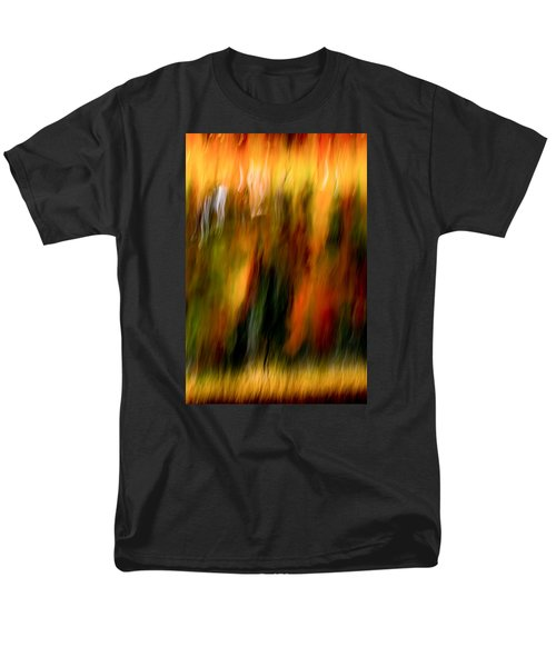 Men's T-Shirt  (Regular Fit) featuring the photograph Condiments by Darryl Dalton